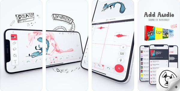 Quali sono le migliori applicazioni da disegnare su iPhone o iPad? Elenco 2019 16