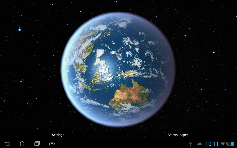 Sfondi animati per Android 2