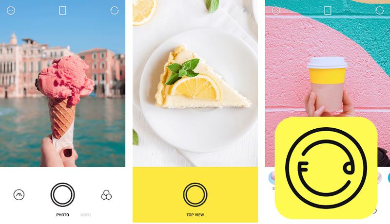 Quali sono le migliori applicazioni per riparare foto gratis come un professionista su Android e iOS? Elenco 2019 7