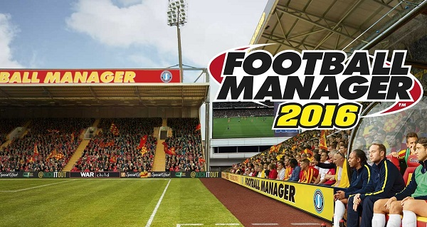 Football Manager Mobile 2016 per Android 2