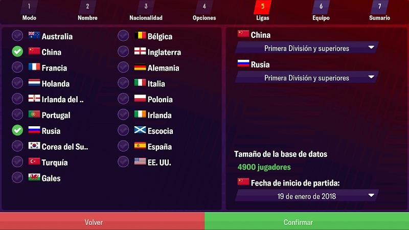 Quali sono i migliori giochi di calcio senza connessione Internet o Wi-Fi per giocare su Android e iPhone? Elenco 2019 6