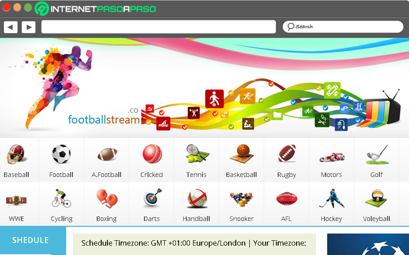 Red Card Online si chiude: quali siti Web alternativi per guardare tutto il calcio online e gratuitamente sono ancora aperti? Elenco 2019 6