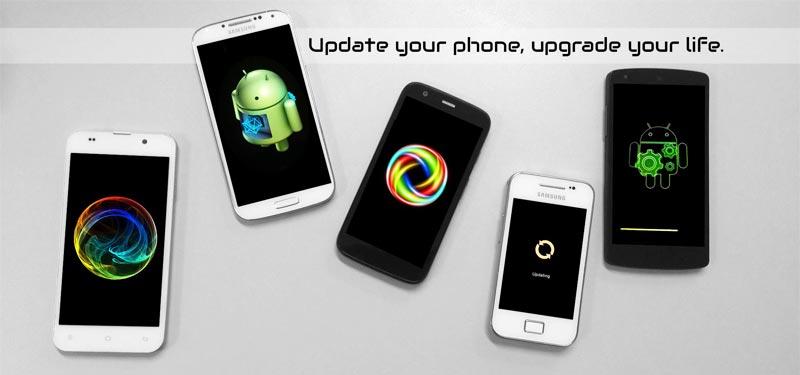 Come aggiornare Android all'ultima versione gratuita su telefoni cellulari e tablet? Guida passo passo 12