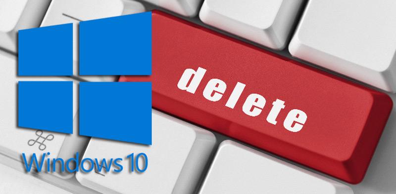 Come ripristinare Windows 10 e ripristinare le impostazioni di fabbrica del sistema? Guida passo passo 4