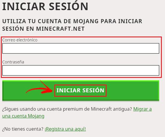 Come accedere a Minecraft in spagnolo in modo facile e veloce? Guida passo passo 2