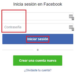 Come attivare e ripristinare il mio account Facebook disabilitato? Guida passo passo 1