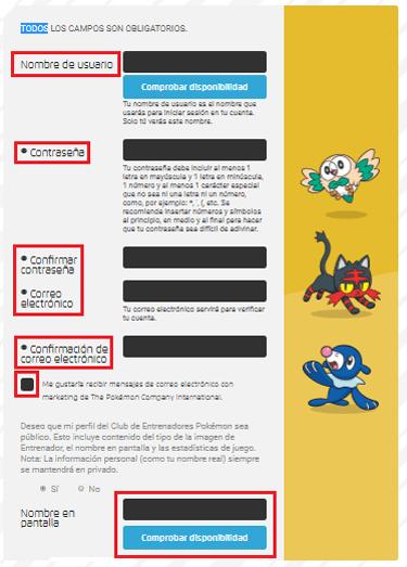 Come creare un account Pokémon Go gratuito? Guida passo passo 6