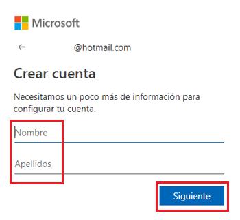 Come creare un account nell'ID Windows Live? Guida passo passo 4