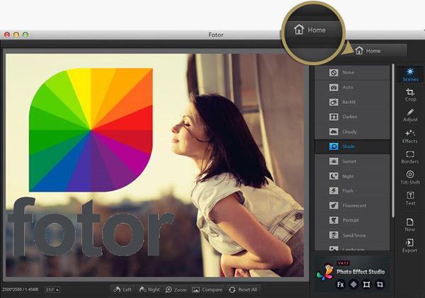 Quali sono le migliori alternative gratuite di Adobe Photoshop per la modifica delle foto? Elenco 2019 12