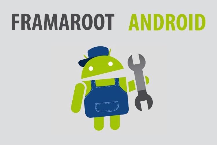 """Framaroot: """"Verifica vulnerabilità"""" Come risolverlo? 1"""