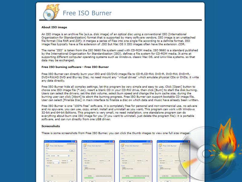 Come masterizzare un'immagine disco ISO su un CD o DVD per Windows o Mac? Guida passo passo 2