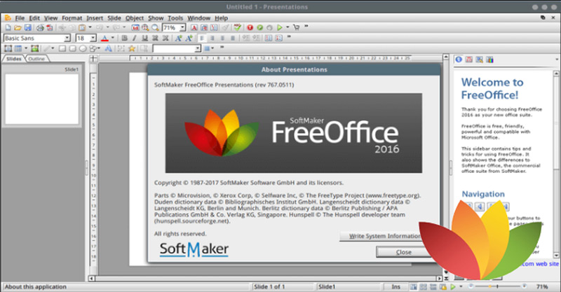 Quali sono le migliori alternative gratuite a Microsoft Office per Windows e Mac? Elenco 2019 7