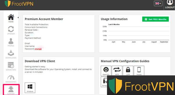 Quali sono le migliori VPN per il Venezuela ed evitano la censura di Internet? Elenco 2019 10