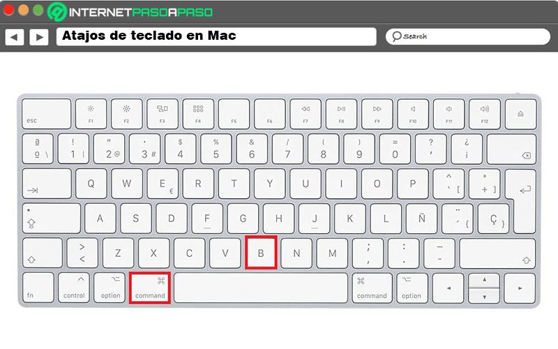 Quali sono le scorciatoie da tastiera più utilizzate per Mac? Elenco completo 2019 4