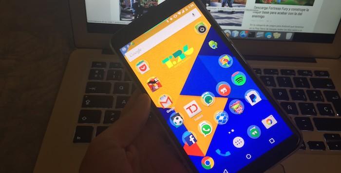 Come usare una GIF di sfondo su Android? 1