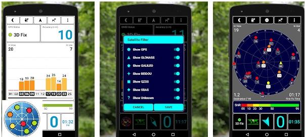Come migliorare il segnale GPS sul tuo cellulare Android e iOS? Guida passo passo 5