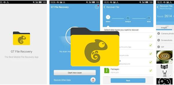 Come recuperare messaggi di testo o SMS cancellati sul tuo telefono Android o iPhone? Guida passo passo 23