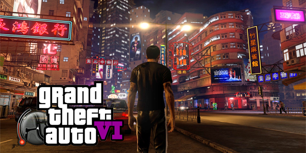 GTA 6 - QUANDO SI LASCIA PS4 - PRO, PS3, PC e XBOX ONE X - S! 8