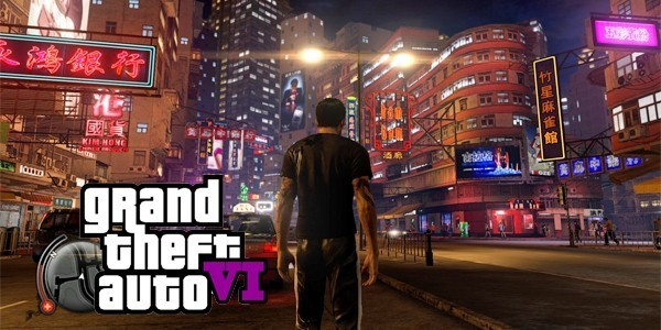 GTA 6 - QUANDO SI LASCIA PS4 - PRO, PS3, PC e XBOX ONE X - S! 7