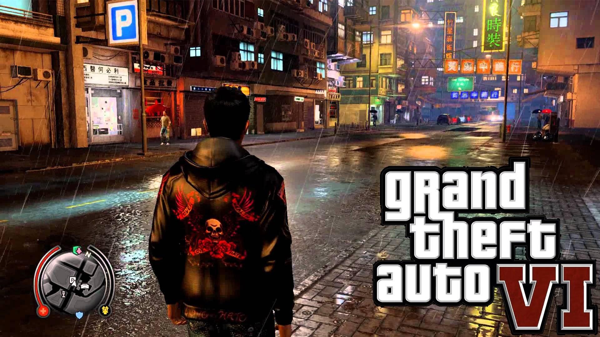 GTA 6 nel 2020: i piani Rockstar sono in ritardo 1