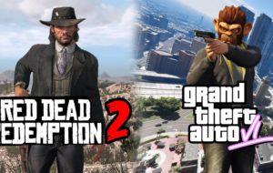 GTA 6 arriverà dopo Red Dead Redemption 2 61