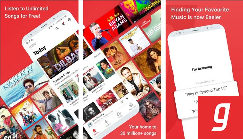 Quali sono le migliori applicazioni per scaricare musica MP3 gratuita su telefoni Android? Elenco 2019 27