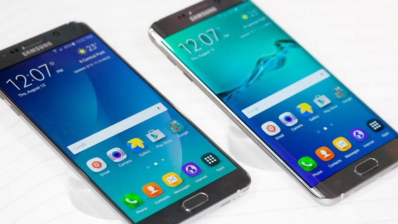 Galaxy Note 5 vs Galaxy Note 6: quali differenze ci saranno? 1