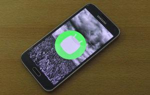Il Galaxy S5 ha già Android 6.0.1 Marshmallow 6