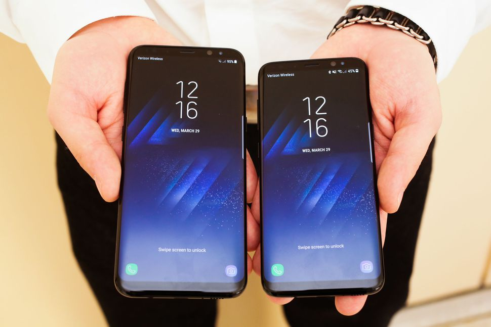 Galaxy S9 vs Galaxy S9 Plus vs Galaxy S9 Mini: quali differenze ci saranno? 1