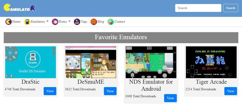 Quali sono i migliori emulatori Super Nintendo SNES per Android? Elenco 2019 30