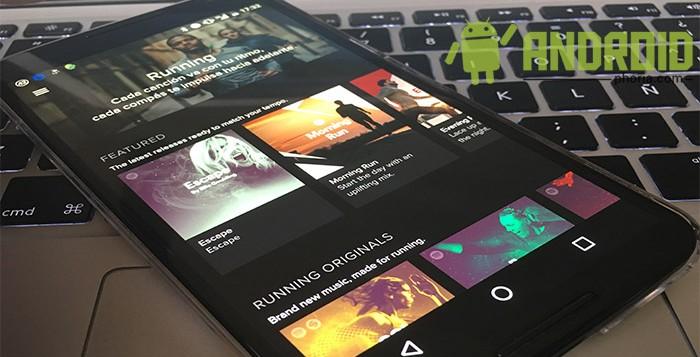 Quanti dati impieghi ad ascoltare musica su Spotify? 1