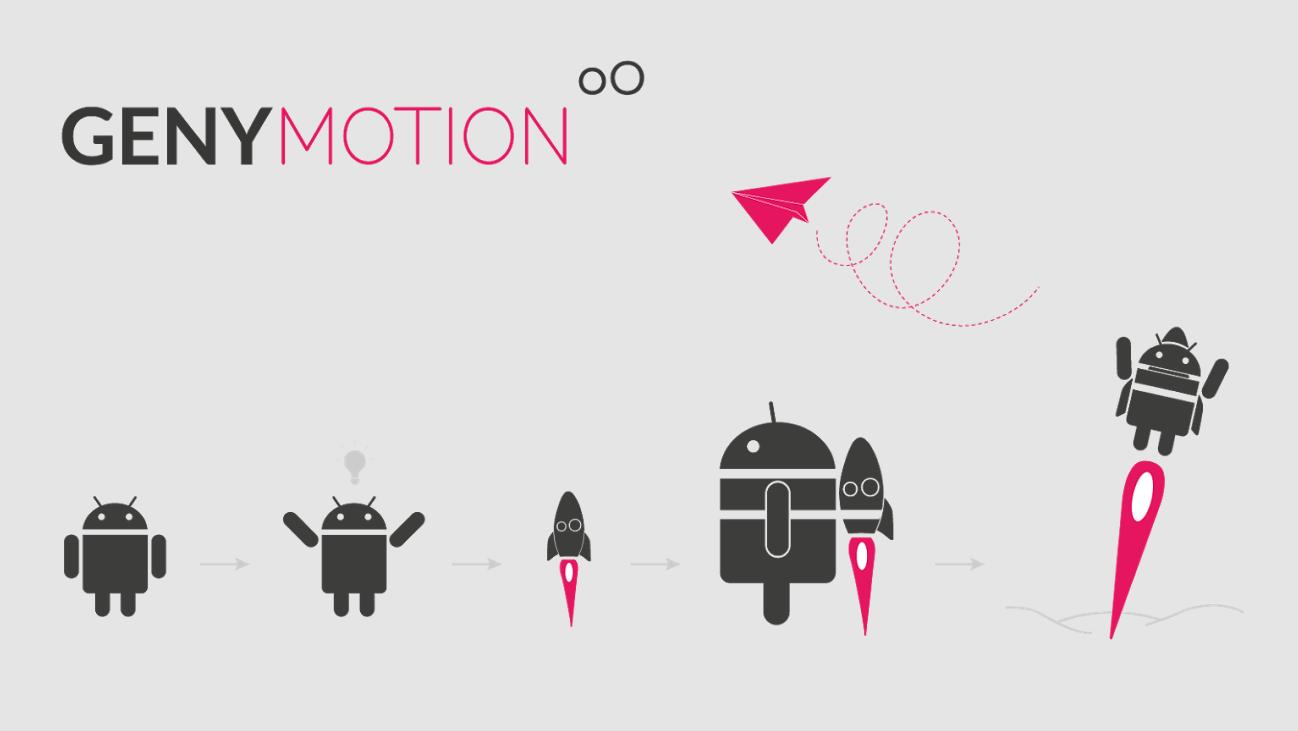 Genymotion, uno dei migliori emulatori Android per Windows 1