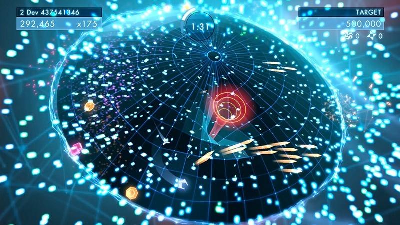 Geometry Dash vs Geometry Wars 3 per Android 5