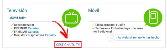 Come annullare l'iscrizione a Movistar in modo facile e veloce per sempre? Guida passo passo 4