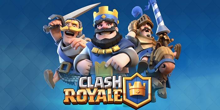 Come si gioca con il nobile gigante in Clash Royale? 1