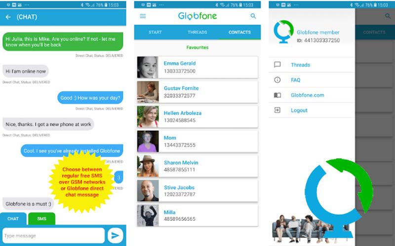 Quali sono le migliori applicazioni per effettuare chiamate gratuite dal tuo telefono Android e iOS? Elenco 2019 72