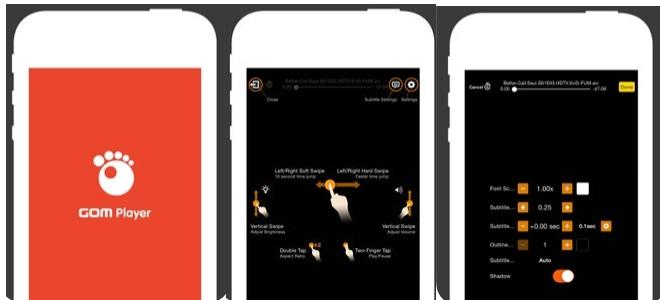 Quali sono le migliori applicazioni per guardare e riprodurre video su iPhone e iPad in tutti i formati? Elenco 2019 7