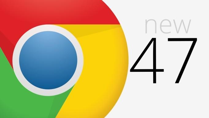 Chrome 47 ora disponibile per il download 1