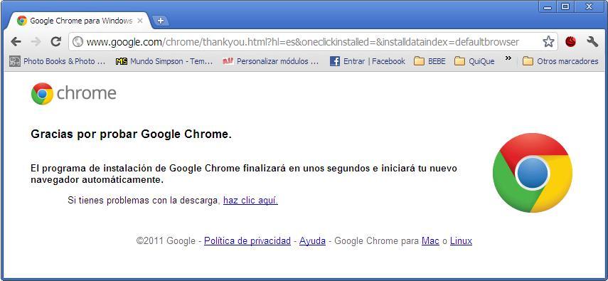 Installa e scarica Google Chrome per dispositivi mobili e PC 3