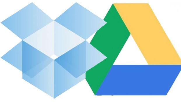 Google Drive vs Dropbox, dove posso archiviare i miei file? 1