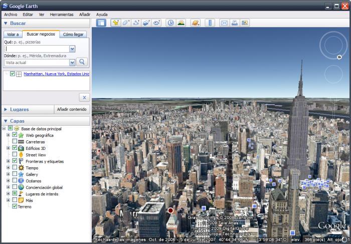 Google Earth, scarica gratuitamente questo spettacolare strumento 2