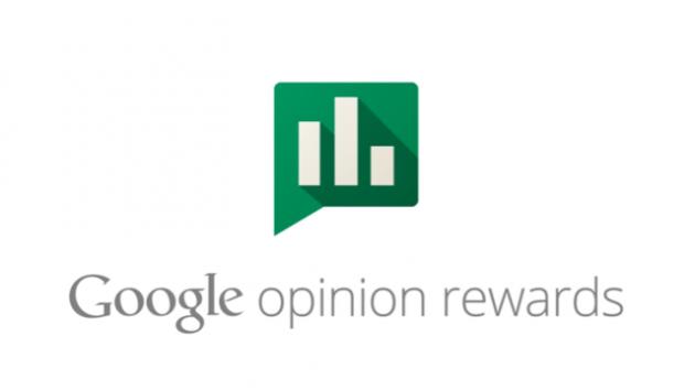 Come utilizzare Google Opinion Rewards e guadagnare denaro facilmente 2
