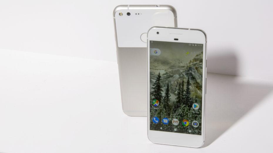 Quanto dura la batteria del nuovo Google Pixel? 2