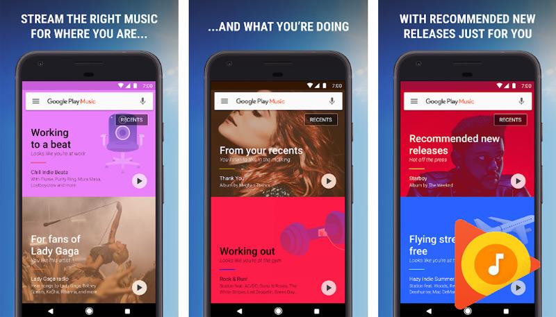 Quali sono le migliori applicazioni per scaricare musica MP3 gratuita su telefoni Android? Elenco 2019 2