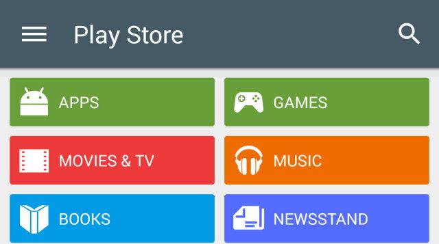 Aggiorna Google Play Store manualmente Come si fa? 5