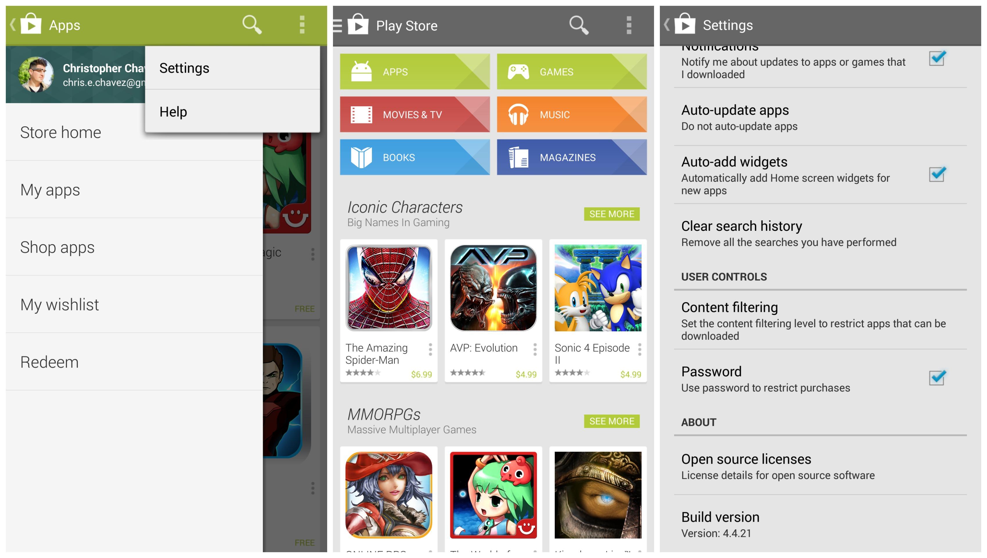 Aggiorna Google Play Store manualmente Come si fa? 6