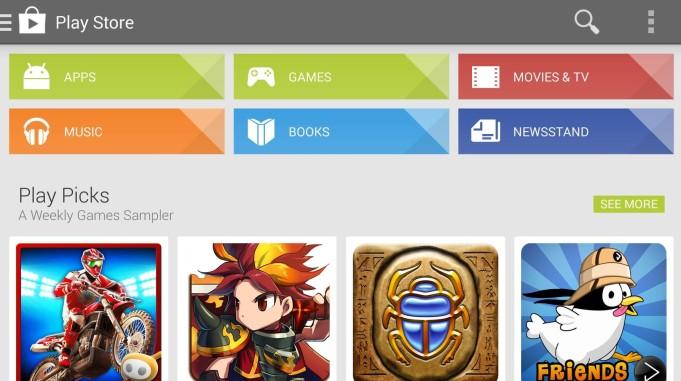 Trucchi e segreti di base sul Google Play Store 3