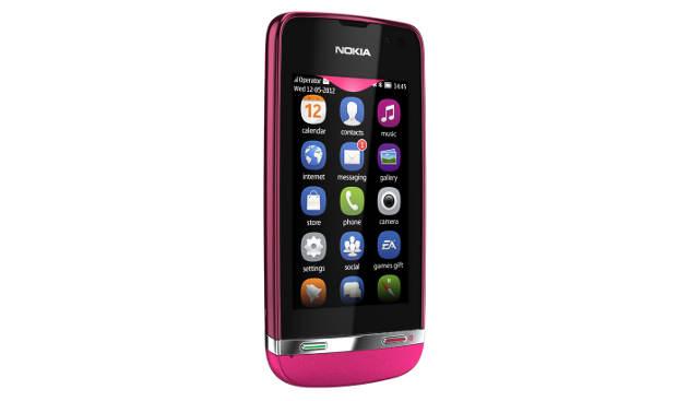 Come scaricare il Play Store per Nokia Asha 311? 1