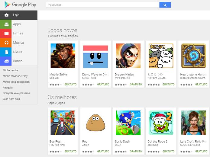 Trucchi e segreti di base sul Google Play Store 2