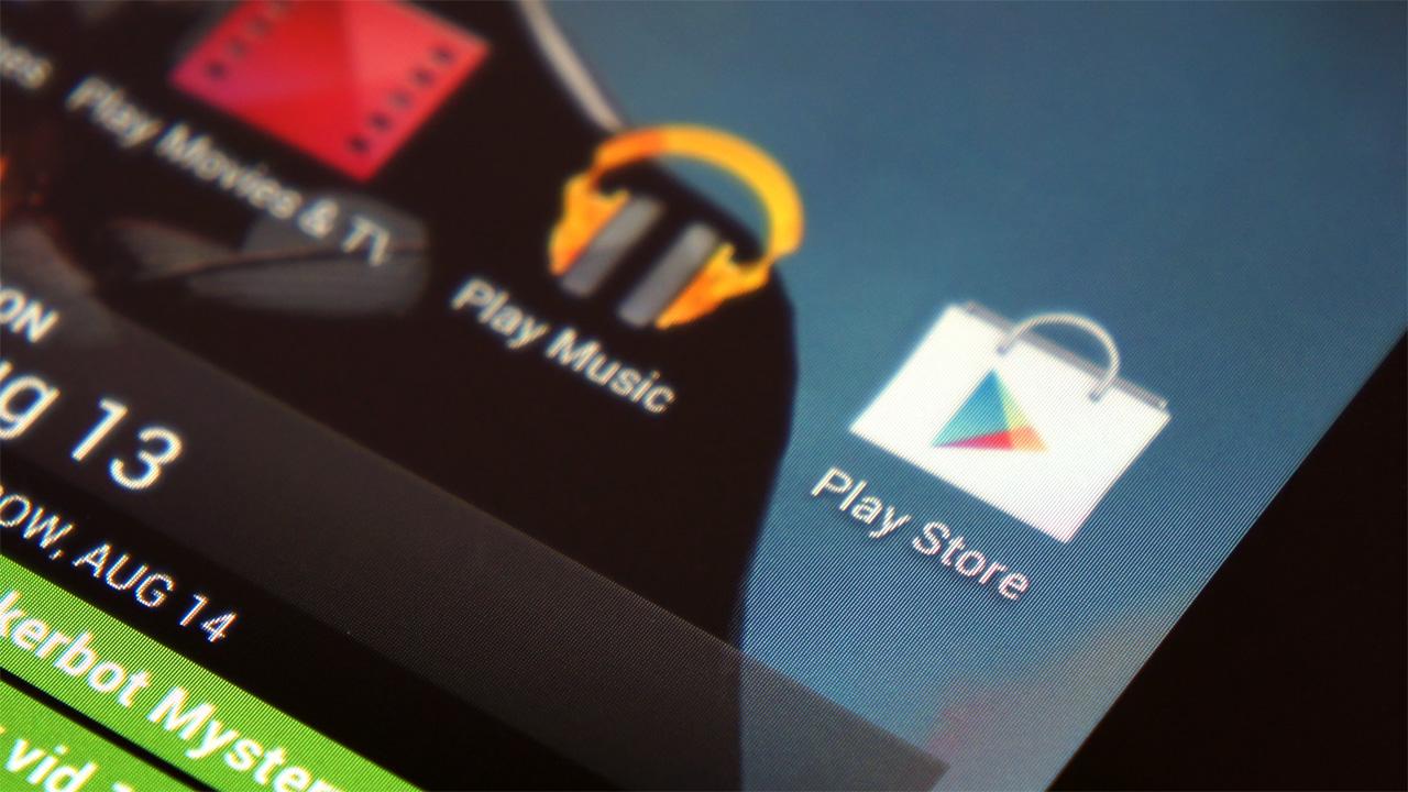Cosa fare quando Google Play Store non funziona? 2
